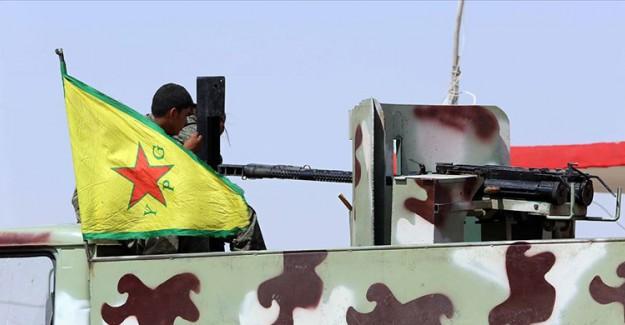 YPG'ye Verilen 120 Saatlik Çekilme Süresi Sona Erdi