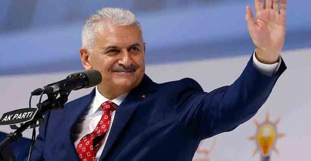 Başbakan'dan PKK'ya Destek Veren ABD'ye Sert Tepki!