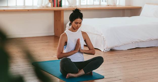 Basit Mindfulness Uygulamaları ile Kaygılarınızdan Kurtulun