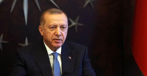 Cumhurbaşkanı Erdoğan: Macron, Senin Şahsımla Daha Çok Sıkıntın Olacak!
