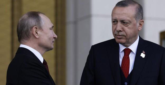 Başkan Erdoğan'dan S-400 Alımlarında Dolar Açıklaması