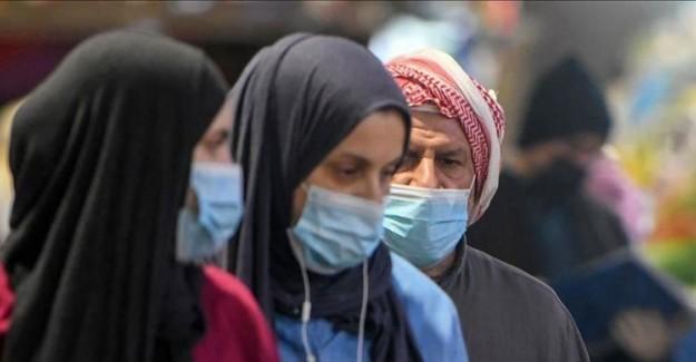 Batı Şeria'da Coronavirüsten İlk Can Kaybı