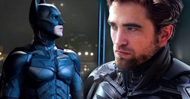 Batman Filminin Çekimlerine Yeniden Başlandı