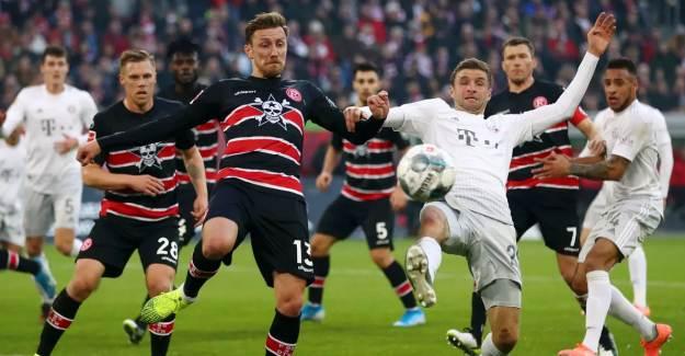 Bayern Munih - Düsseldorf Maçı Saat Kaçta Hangi Kanalda?
