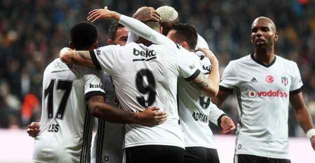 Bayern Münih-Beşiktaş Maçının Muhtemel 11'leri Belli Oldu!