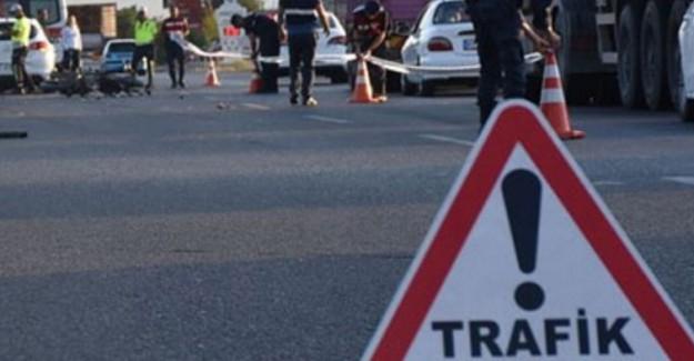 Bayram Tatilinin 3'üncü Gününde Kaza Bilançosu Belli Oldu