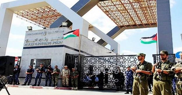 Bayramda İsrail Zulmü: Refah Sınır Kapısı Kapalı Olacak