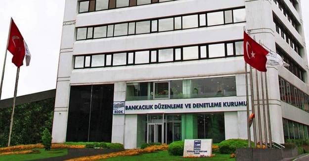 BDDK, İki Yabancı Merkezi Saklama Kuruluşunu TL İşlemler Sınırlamasından Muaf Tuttu