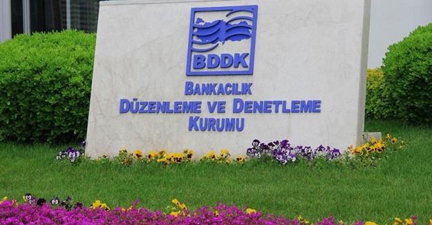 BDDK'dan Vera Varlık Yönetim AŞ'nin Çalışma İznine İptal Kararı