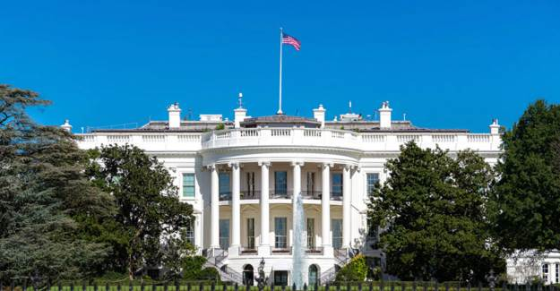 BEA İsrail Anlaşmasının İmza Töreni Beyaz Saray'da Yapılacak