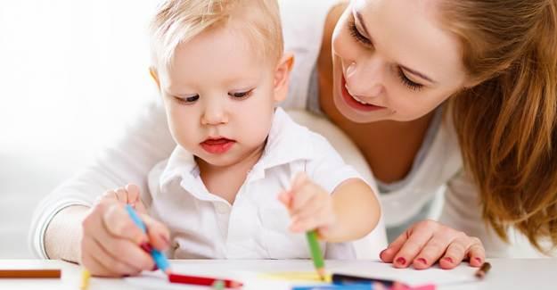 Bebeğiniz ile Oynayabileceğiniz Parmak Oyunları
