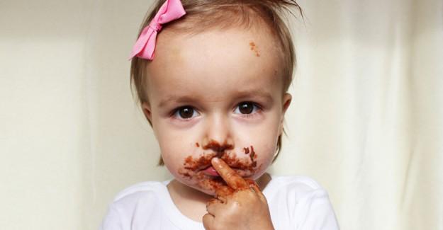 Bebeklere Çikolata Ne Zaman Verilmeli?