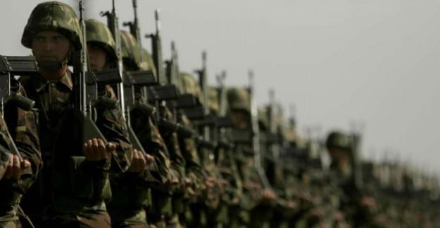 Bedelli Askerlik İçin Başvuru ve Ödemeleri Yarın Sona Erecek
