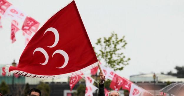 Bedrettin Dalan'ın MHP Adayı Olduğunu Söyleyen