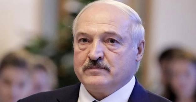 Belarus Devlet Başkanı Lukaşenko Koronavirüs Salgınına Yakalandı