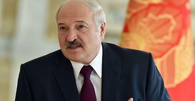 Belarus'ta Hükümet Düştü