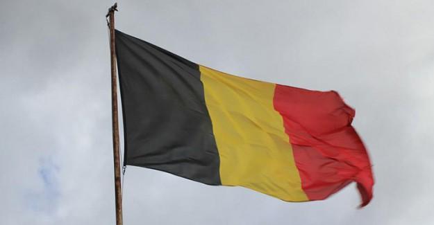 Belçika Katkılarından Dolayı Türkiye'ye Teşekkür Etti
