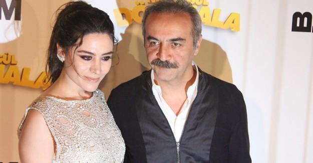 Belçim Bilgin ile Yılmaz Erdoğan Boşandı mı? Neden Boşandılar?