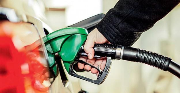 Benzin ve Motorine Yeni İndirim