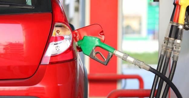 Benzin Ve Motorine Zam Geldi