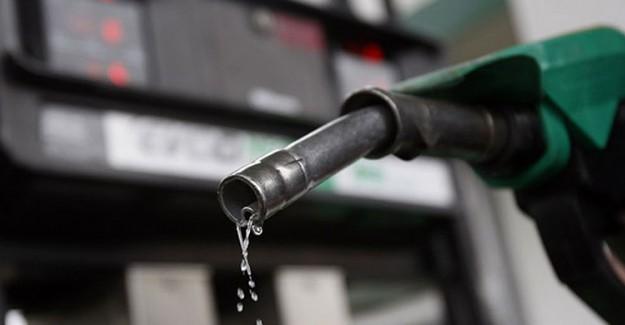 Benzine 15 Kuruş Zam Geldi