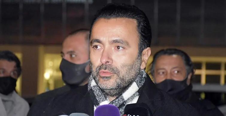 Beşiktaş Asbaşkanı Emre Kocadağ'dan Maç Sonu Açıklamalar