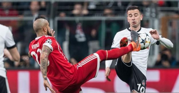 Beşiktaş Barcelona'dan Arturo Vidal'i Transfer Ediyor! İşte Detaylar!