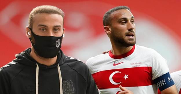 Beşiktaş, Cenk'ten Vazgeçti Genç Yetenek Geliyor!