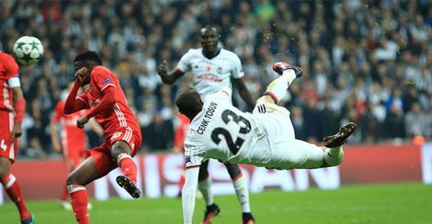 Beşiktaş Evladını Geri İstiyor