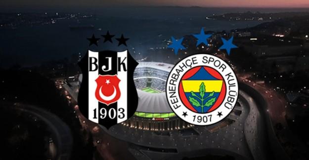 Beşiktaş - Fenerbahçe Maçına Bülent Yıldırım Hakemlik Yapacak