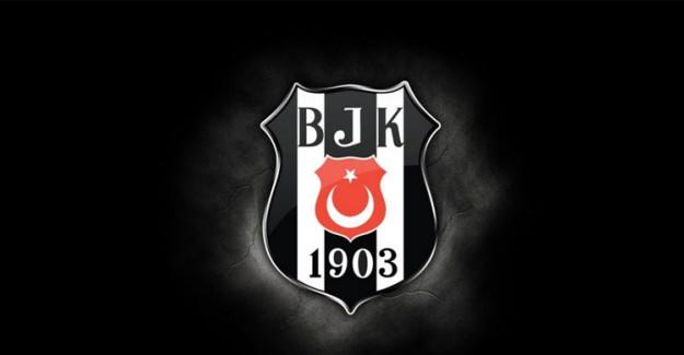 Beşiktaş Kulübü'nden Açıklama
