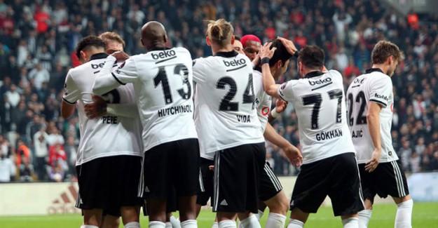 Beşiktaş, Milli Arada İstanbulspor'la Oynayacak!