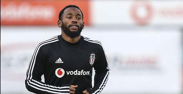 Beşiktaş N'Koudou'nun Sakatlığı Hakkında Açıklama Yaptı!