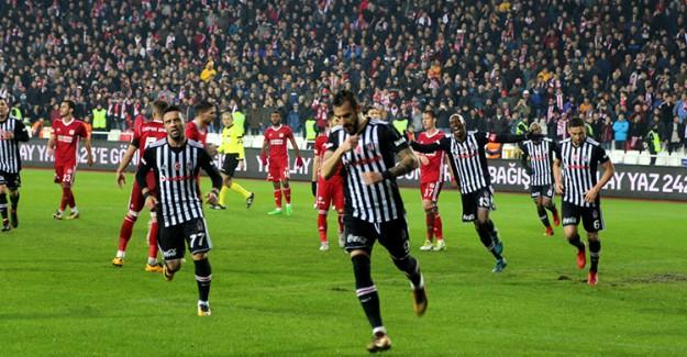 Beşiktaş Sivasspor İddaa Tahminleri, Yorumları