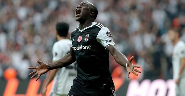Beşiktaş Vincent Aboubakar İle Sözleşme İmzaladı