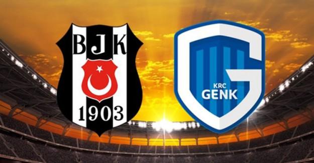 Beşiktaş Vodafone Park'ta Galibiyet Arayacak!