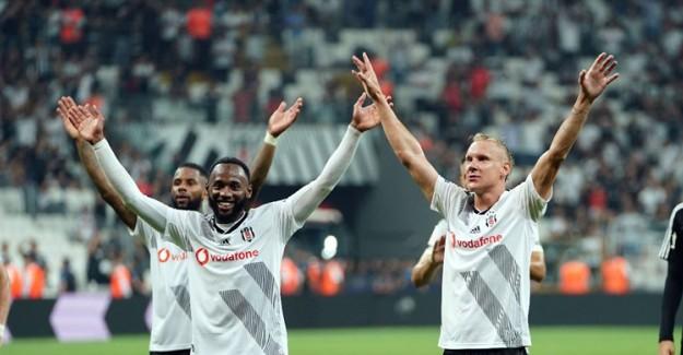 Beşiktaş'a Transfer Müjdesi! Yıldız Futbolcuya Talip Var