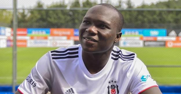 Beşiktaş'ta Aboubakar Detayı! 11 Milyon Euro'ya Serbest