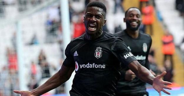 Beşiktaş'ta Diaby Gelişmesi