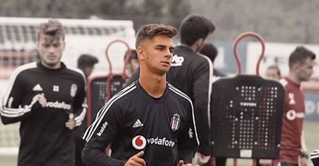 Beşiktaş'ta Hasic'in Geleceği Belli Oldu