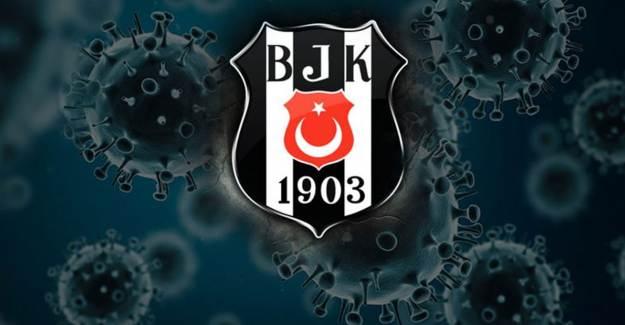Beşiktaş'ta Koronavirüs Yayılıyor