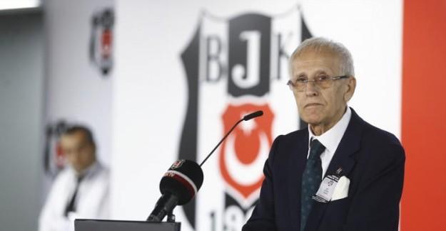 Beşiktaş'ta Zekeriya Alp Tartışması