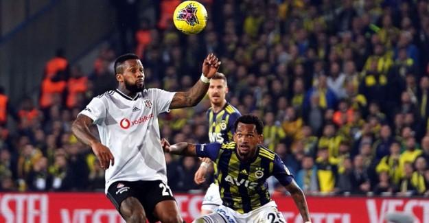 Beşiktaş'tan 8 Yıl Sonra İlk Seri