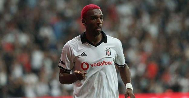 Beşiktaş'tan Yıldız Oyuncu Babel İçin Açıklama