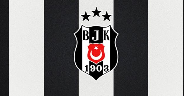 Beşiktaş'tan Met Hakan Ve Emre Kılınç Açıklaması