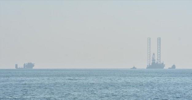 Beşşar Esed Akdeniz'de Petrol Aramaya Başladı