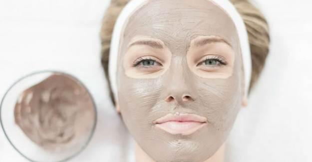 Beyaz Kil Maskesi Ne İşe Yarar?