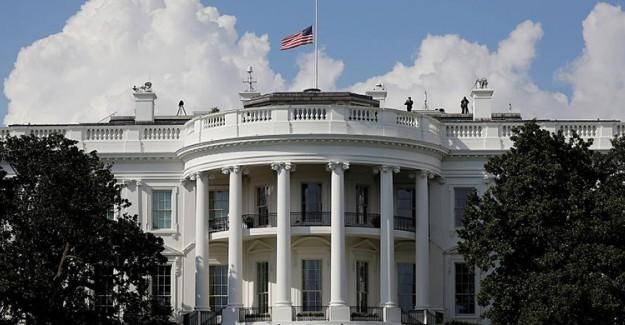Beyaz Saray Suudi Arabistan İlişkilerini Askıya Aldı