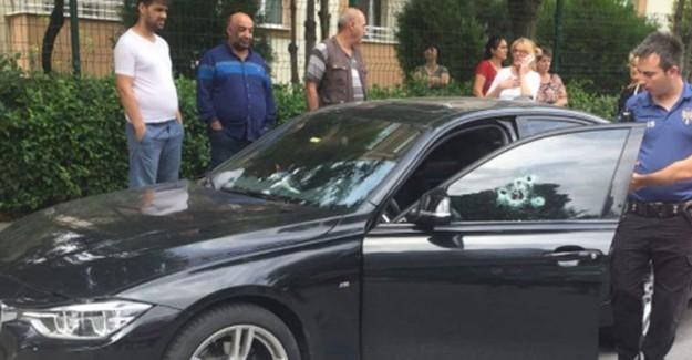Beylikdüzü'nde Aracında Öldürülen Kadının Katil Zanlısı Belli Oldu