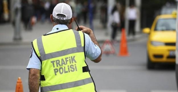 Beyoğlu'nda Bazı Yollar Trafiğe Kapatıldı!